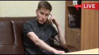 Артем Падерин. Интервью (4 июня 2013 г.)