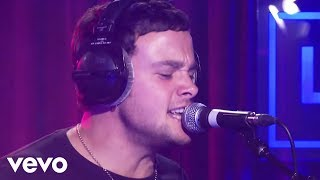 Slaves - Go (The Chemical Brothers cover in the Live Lounge)