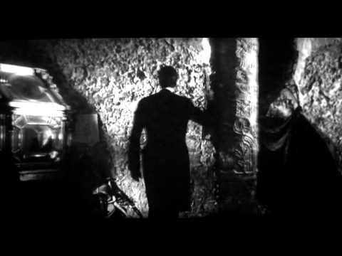 La cripta e l'incubo