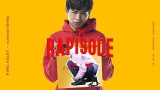 รบกวนมารักกัน - K.AGLET (THE RAPISODE) [Official Audio]