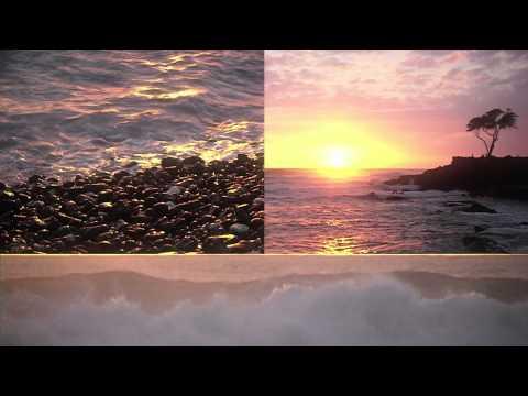 Flood Page, Tranquility - Big Island Style