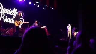 Danielle Bradbery - Yellin from the Rooftop (Oakdale Arena)