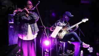 """""""FRANCISCA"""" ( Toninho Horta ) Por Yuri Popoff Quarteto Na Tribus Escola De Música E Artes (2016)"""