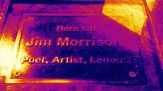 Jim Morrison - Whiskey, Mystics and Men from the Lost tapes with music