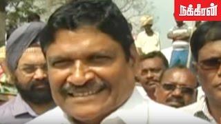 விவசாயிகளின் இறப்பை கொச்சைப்படுத்தும் அமைச்சர் ADMK Minister MC Sampaths Controversy