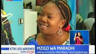 Mzigo wa Maradhi: Makala kuhusu Magonjwa yasioambukizwa