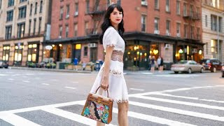 COME WITH ME TO NEW YORK FASHION WEEK 2019 | Heart Evangelista