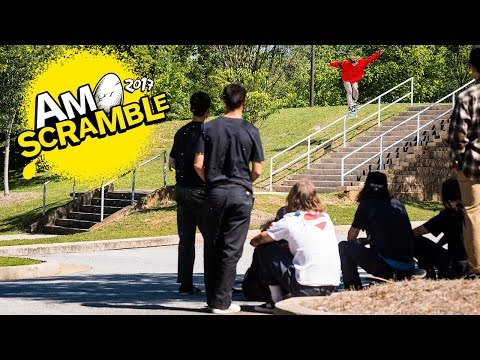 """preview image for Rough Cut: Corey Glick and Tyson Peterson's """"Am Scramble"""" Footage"""