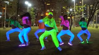 Dynoro & Gigi D'Agostino   In My Mind   Color Dance Choreography   Roberto F