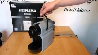Nespresso INISSIA im Test
