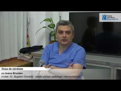 Tratamentul articulațiilor rict