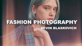 The Fashion Photography Of Devin Blaskovich - Phototalks