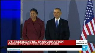 US - Watch Barack Obama