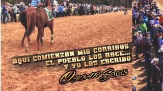 EL DURANGUITO - OSCAR SOLIS Y SU BANDA MAGISTRAL