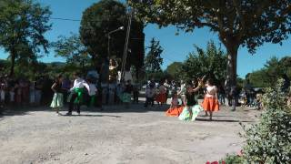 preview picture of video 'Joves a Santiga. Colles Santa Perpètua 2010'