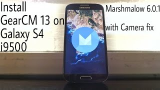 Miui 8 with 6 0 1 Marshmallow on Galaxy S4 i9500 - Most Popular Videos