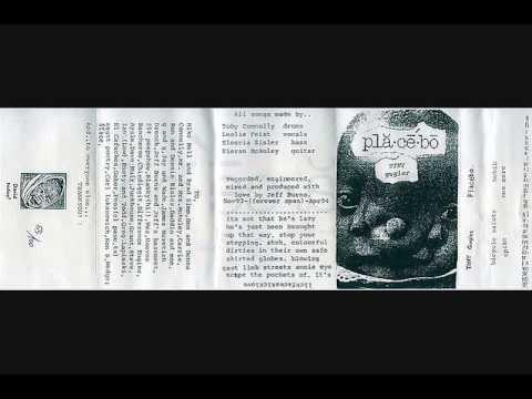 Feist / Placebo - Tiny Gugler (1994) 03.Spike