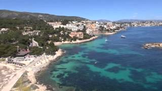 preview picture of video 'First Mallorca - Portals Nous'