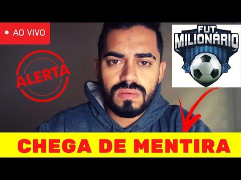 CUIDADO - Fut Milionrio Ronald Lopes - Fut Milionrio Vale a Pena? Fut Milionrio Funciona?