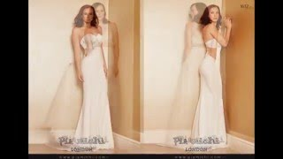 PIA MICHI RED CARPET GOWNS 2016