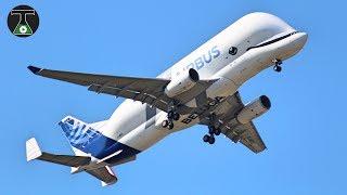 10 World's Longest Aircrafts/ 10 विश्व के सबसे लंबे विमान