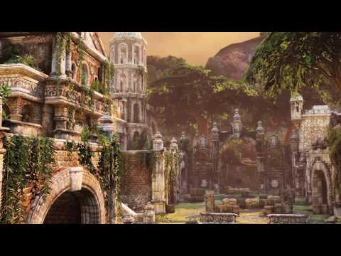 Uncharted 2 NEW multiplayer map coming November 27