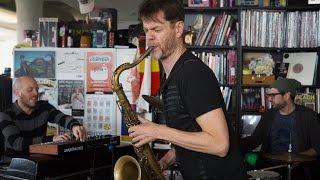 Donny McCaslin: NPR Music Tiny Desk Concert
