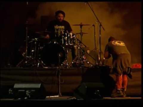 Massacre video Plan B, Anhelo de satisfacción - Rock por Tartagal 2009