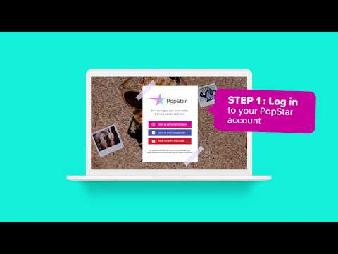 How-To: Refer Your Friends to Join PopStar
