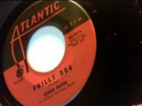 philly dog - herbie mann - atlantic 1966 online metal music video by HERBIE MANN