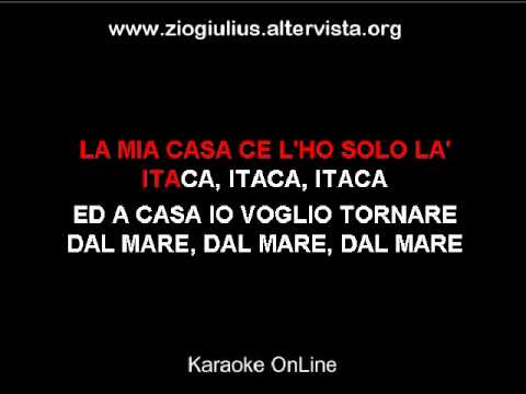 , title : 'Lucio Dalla - Itaca.avi'
