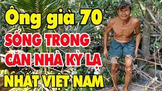 Trở lại căn nhà kỳ lạ nhất Việt Nam xem mà khóc hết nước mắt