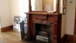Beach House - Auburn and Ivory