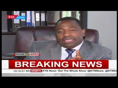 Is opposition to blame for the current crisis that Kenyans are facing ? | HOUSE OF CARDS