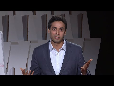 The One Thing You Can Do to Make Government More Effective | Suhas Subramanyam | TEDxBeaconStreet