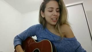 Me apaixonei pela pessoa errada (Exaltasamba) - Cover por Bruna Carvalho