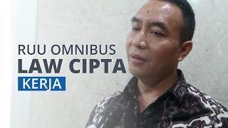 Didik Mukrianto sebut Omnibus Law Cipta Kerja adalah Langkah Inkonstitusional