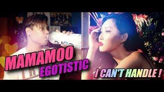 MAMAMOO (마마무) - Egotistic MV REACTION [GOT ME LOWKEY THIRSTY and SLAYYED]