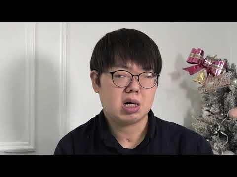 발달장애인 스탠드업 개그맨 한기명...인터뷰 이미지