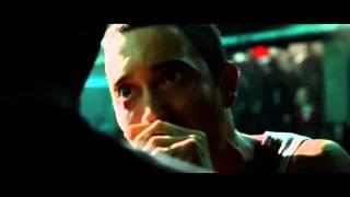 Eminem 8 MILE - V zahradě na sadě CZ Parody HD (Česká parodie)