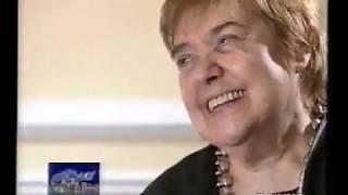 Sottovoce    Gigi Marzullo -  Intervista a  Fernanda Pivano