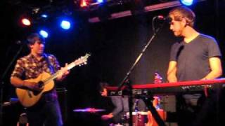 Airplanes by Chase Coy (Live)