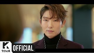 [MV] Ji Chang Wook(지창욱) _ KISSING YOU(7 First Kisses(첫 키스만 일곱 번째) O.S.T)