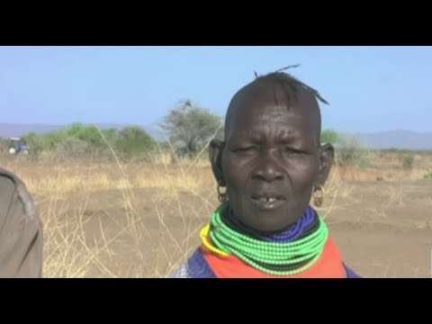 The unforgiving Turkana drought