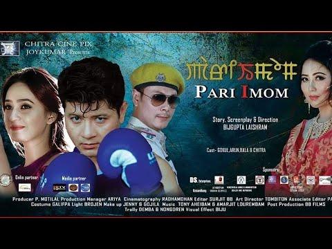 PARI IMOM || GOKUL, ARUN, BALA, CHITRA ||OFFICIAL MOVIE PROMO RELEASE 2019