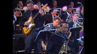 Charles Mingus' Epitaph:  Live in Berlin, Conducted by Gunther Schuller