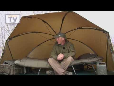 Umbrela TF Gear Oval Umbrella 60 inch