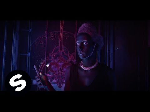 Raving George feat. Oscar And The Wolf - You're Mine (Official Music Video) (видео)