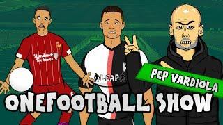 ⚡️ Pep wants Ronaldo at Man City + Arsene Fan TV!!! ⚡️ 442oons Onefootball Show