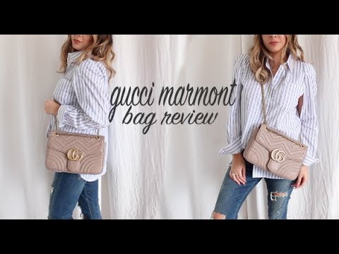 07fc30637400 MY GUCCI MARMONT MATELASSE BAG - Action.News ABC Action News Santa Barbara  Calgary WestNet-HD Weather Traffic